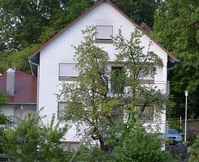 Schöne 2,5+ -Zimmer-Wohnung mit Balkon in Laupheim