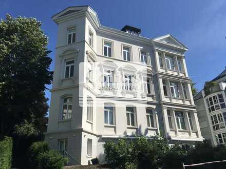 Rarität – Sanierter Altbau in Wiesbadens Top-Lage