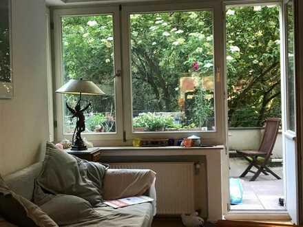 2 Mitbewohner in schöner Wohnung in Köln-Klettenberg gesucht
