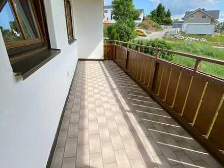 Schöne, helle 3 Zimmer-Wohnung in einer guten Lage in Kirchheim