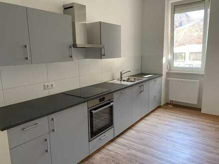 Komplett renovierte Altbau-Wohnung in der Innenstadt!