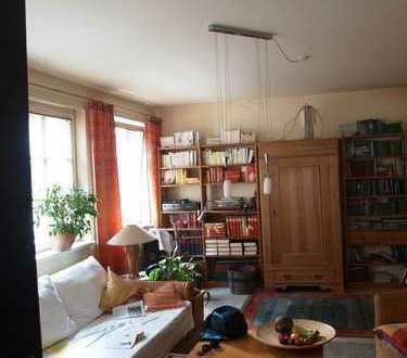 Schöne, geräumige vier Zimmer Wohnung in Forchheim (Kreis), Forchheim