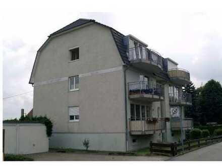 Tolle 2-Raum Wohnung
