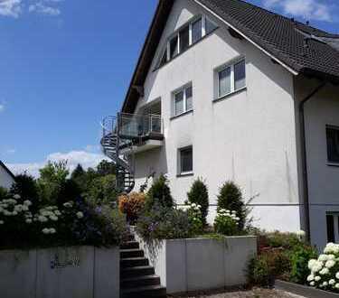 3,5 Zimmer Wohnung in Solingen Widdert, ruhige Lage am Landschaftschutzgebiet.