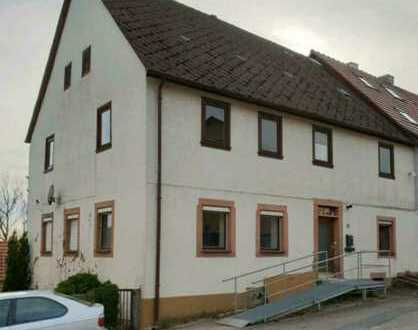 2 Häuser für ein Preis in Rosenberg