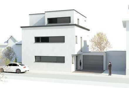 Erstbezug - Modernes Stadthaus im Herzen von Plankstadt