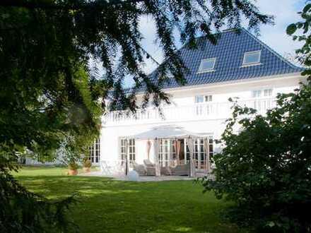 Luxuriöse Stadtvilla incl. repräsentativem Büroanbau (PROVISIONSFREI!!)