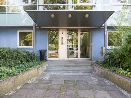 Bürogebäude - Hannover Citynähe, moderne 500-200m²