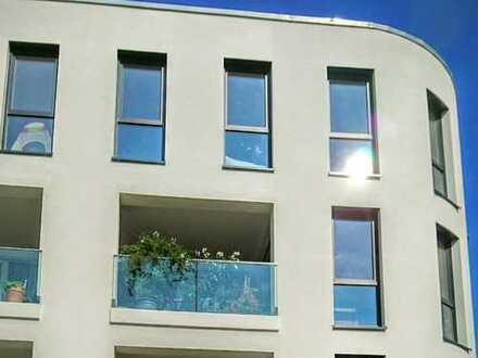 Exklusive 3-Zimmer-Wohnung mit Loggia und EBK in Kirchheim unter Teck