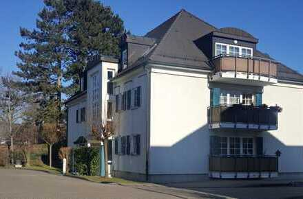MSH | Kapitalanlage*schöne, helle 2-Zimmer Dachgeschosswohnung*Dresden-Laubegast