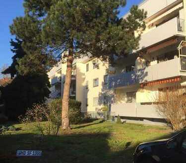 Geschmackvolle, helle 3-Zimmerwohnung in sehr guter Lage von Brühl