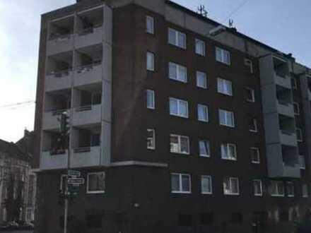 Top Saniertes Penthouse mit 60 qm Dachterrasse