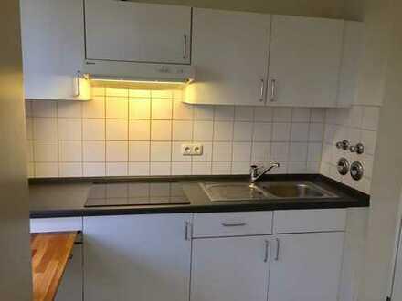 2 Zi Wohnung zum renovieren zum Schnäppchenpreis
