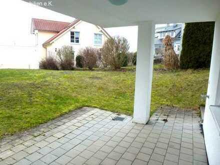 Einfache, jedoch moderne 2- Zimmer Souterrain Wohnung in Ummendorf