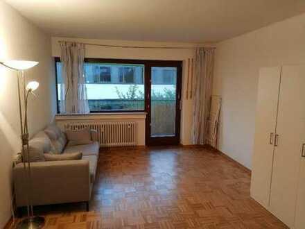 Mitbewohner gesucht für WG-Zimmer in der Innenstadt Augsburg