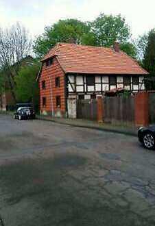 Schönes Handwerkerhaus in Offleben mit großen Grundstück!
