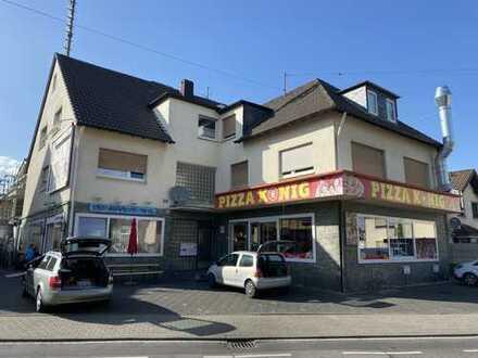 Blumen, Gemüse-und Obstladen, Bäckerei, u.s.w.: Ihr Laden zentral gelegen in Troisdorf