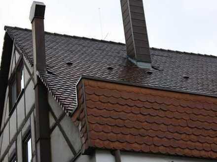 Wohn- und Geschäftshaus im Herzen von Mosbach