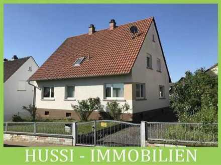 Hier finden Sie Ihr neues Zuhause! 1-2FH in toller Lage von Alzenau-Hörstein
