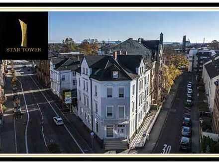 Möblierte Luxus-Wohnung in Hanau zu vermieten!