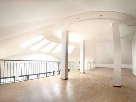 Besonders und anders wohnen für Individualisten, Kreative, Nonkonformisten! 175 m²Traummaisone