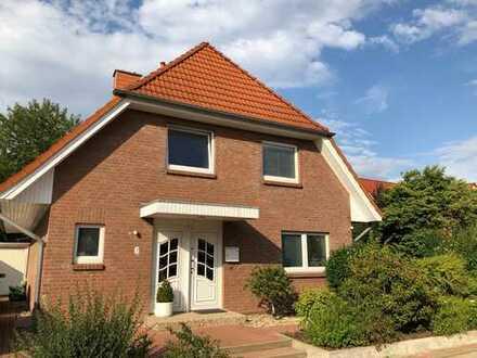 Freistehendes Einfamilienhaus mit viel Raum in familienfreundlicher Lage!