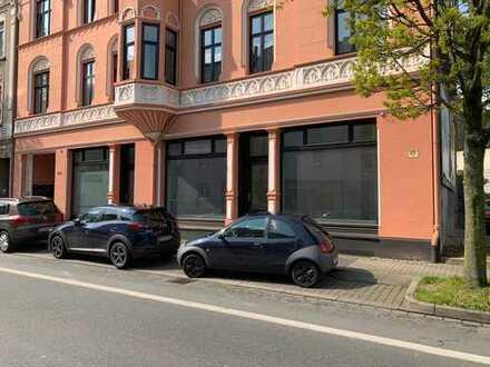 Kernsaniertes Ladenlokal - als Büro Praxis Galerie uvm. -