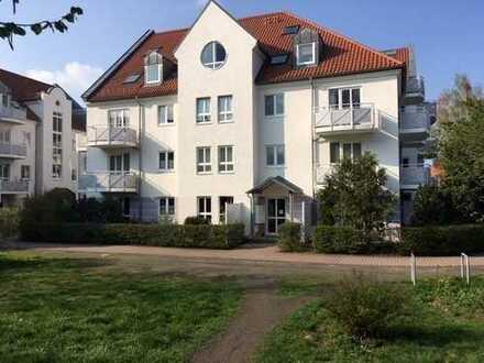 * Singlewohnung im Neubau mit EBK, Balkon, Laminat, Bad mit Wanne, Tiefgarage *