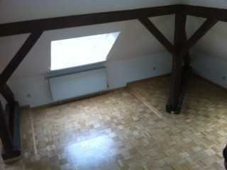 1,5 Zimmer Dachgeschoss Wohnung in München Solln zu vermieten