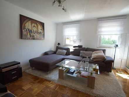 Ruhige Single-Wohnung in zentraler Wohnlage