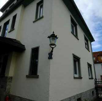 Top renovierte gepflegte EG Wohnung