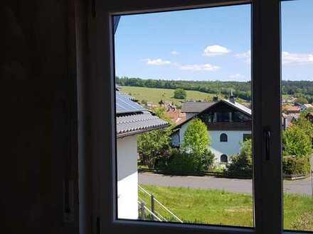 Modernisierte 3,5-Raum-Wohnung mit Balkon in Wiesen