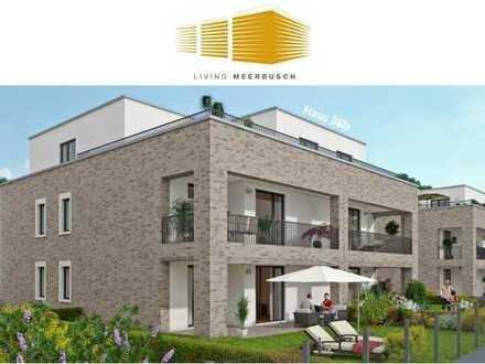 freundliche und barrierearme 3-Zimmer-Neubau-ETW