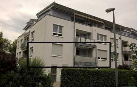 Wohnung für Senioren über 70 in Göppingen