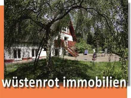 Repräsentative Unternehmervilla - Hier wartet eine einzigartige Immobilie auf Sie!