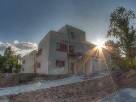 Exzellente Wohnlage in neuer Doppelhaushälfte