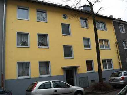 Citynahe, freundliche 3-Zimmer-EG-Wohnung zur Miete in Bochum
