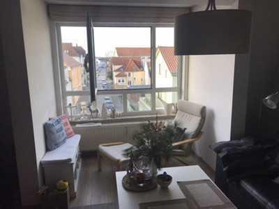 Provisionsfrei: Sonnige Dachgeschosswohnung im Zentrum mit Lift und Garage!