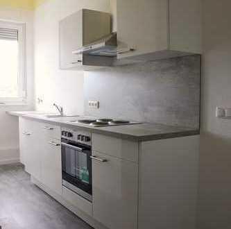 Smarte Single-Wohnung in Wiesbaden Mitte