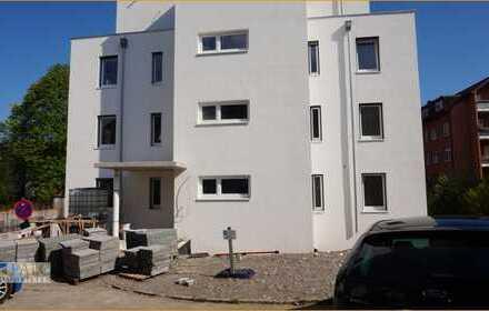 Seien Sie die Ersten! Neubau-Wohntraum verteilt auf drei Zimmer!