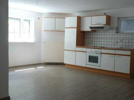 Schöne 2 Zimmer Wohnung in Neuenstadt am Kocher zu vermieten