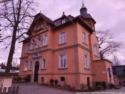 +++Gemütliche DG-Wohnung in schöner Wohnlage+++