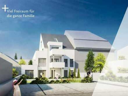 Neubau Eigentumswohnung / Nur noch 4 Wohnungen frei