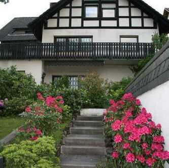 Großzügige drei Zimmer Wohnung in Märkischer Kreis, Menden (Sauerland)