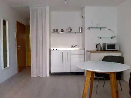 Wohnen auf Zeit in Heidelberg (6 Monate oder 12 Monate)