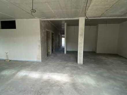 Erstbezug nach Sanierung : freundliche 3-Zimmer-EG-Wohnung in Leer (Ostfriesland)