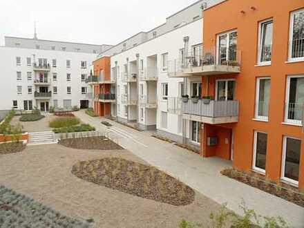 Exklusives Wohnen in Dortmunds südlicher Innenstadt