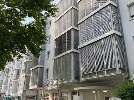 Gepflegte möblierte 1-Zimmer-Wohnung in Betzenhausen