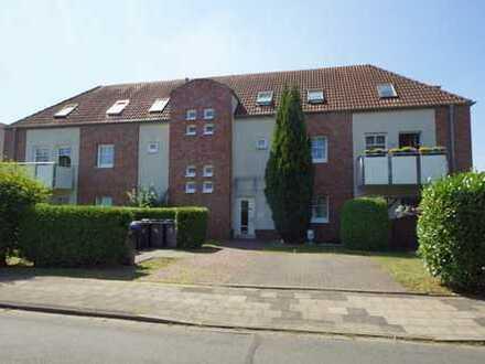 Seniorengerechte Eigentumswohnung in schönem Wohnumfeld