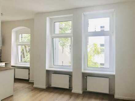 Tolle sanierte Wohnung in Berlin Charlottenburg